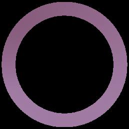 Cerchio viola